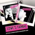 June Bisantz & Alex Nakhimovsky – Loves Tango