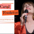 "Carol Fredette ""No Sad Songs For Me"""