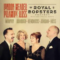 The Royal Bopster Project